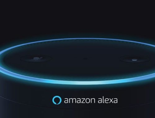 Come Configurare Amazon Echo Dot Alexa