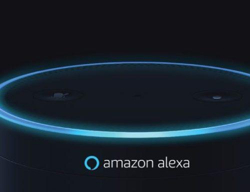 Come Configurare Amazon Echo Dot Alexa