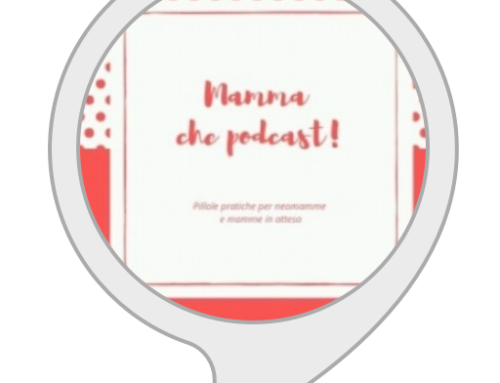 MAMMA CHE PODCAST