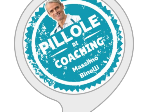 PILLOLE DI COACHING